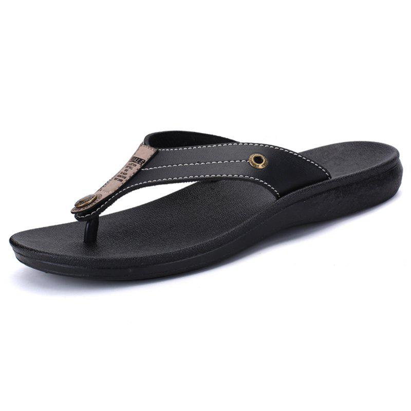 Chic Comfortable Casual Men's Slippers