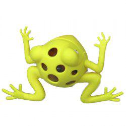 Vent Frog Simple Squishy Toy -