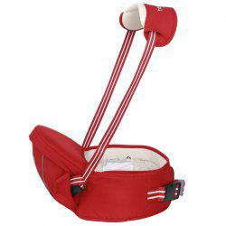 Multi-function Baby Carrier with Waist Stool -