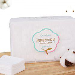 Double-sided Wet Compress Cotton Pad -