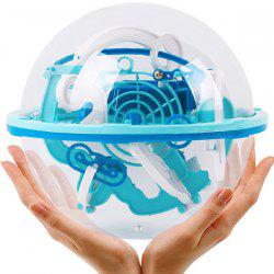 Jouet intelligent 3D Magic Ball Labyrinth -