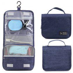 Waterproof Hook Cosmetic Bag -