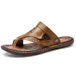 Summer Breathable Tide Men's Sandals -
