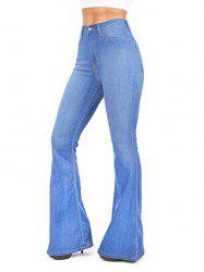 Women Leisure Elastic Comfortable Slim Pants -
