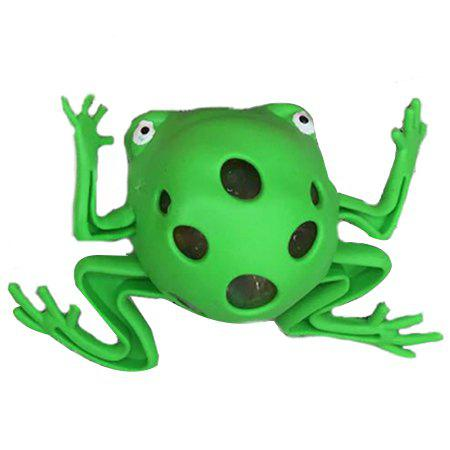 Store Vent Frog Simple Squishy Toy