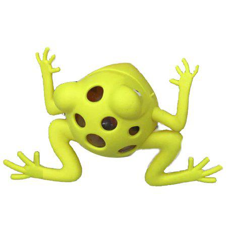 Discount Vent Frog Simple Squishy Toy