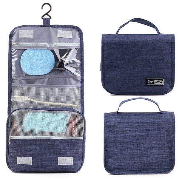 Outfits Waterproof Hook Cosmetic Bag