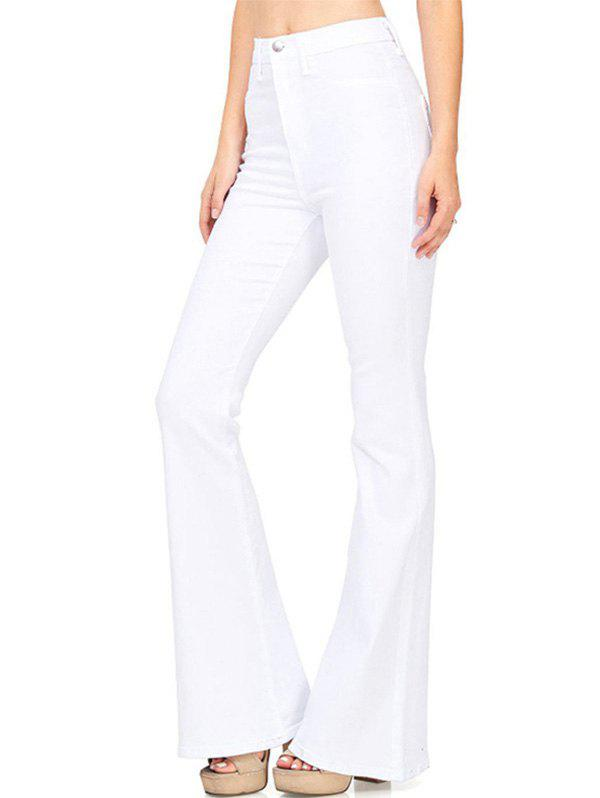 Sale Women Leisure Elastic Comfortable Slim Pants