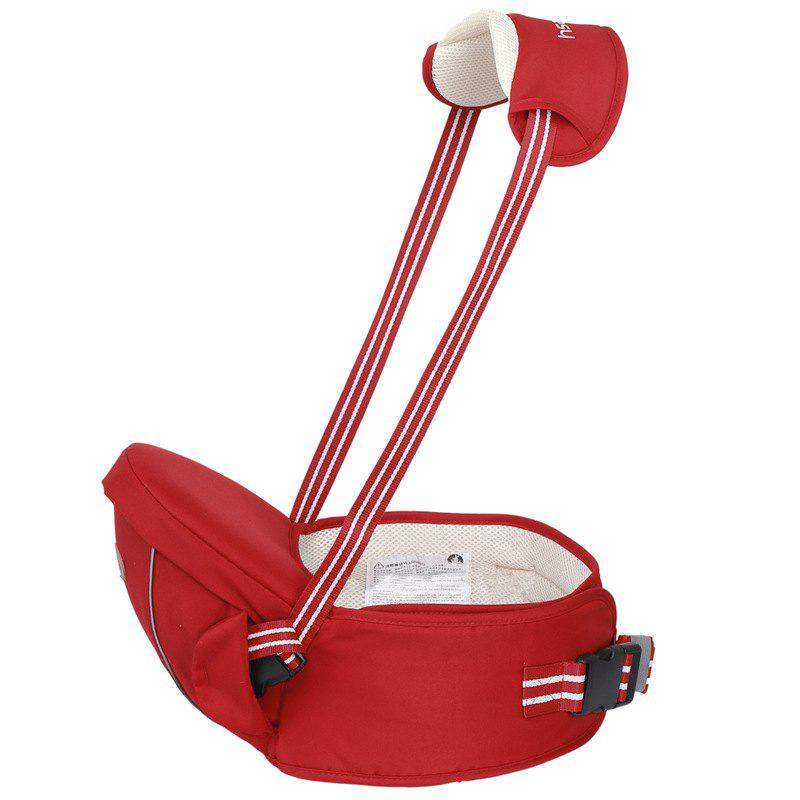 Cheap Multi-function Baby Carrier with Waist Stool