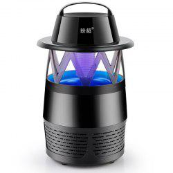 USB Household No Radiation Mute Electronic Bedroom Baby Mosquito Lamp -