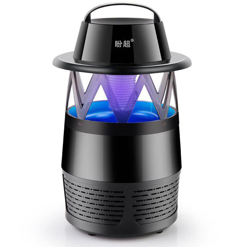 Hot USB Household No Radiation Mute Electronic Bedroom Baby Mosquito Lamp