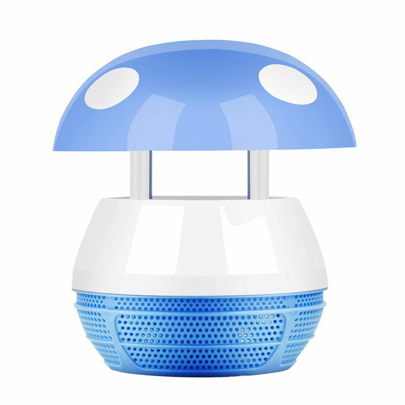 Store LED Home USB Photocatalyst Mosquito Lamp