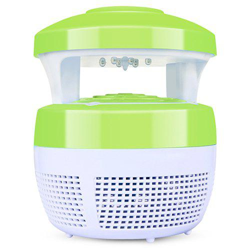 Buy LED Photocatalyst Lamp Home Physical Electronic Mosquito Killer