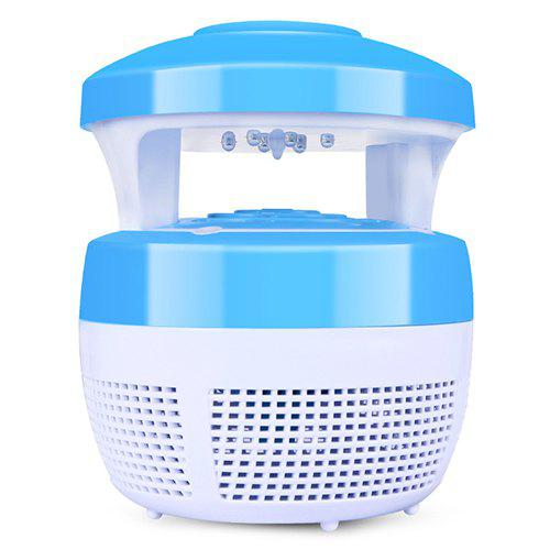 Store LED Photocatalyst Lamp Home Physical Electronic Mosquito Killer