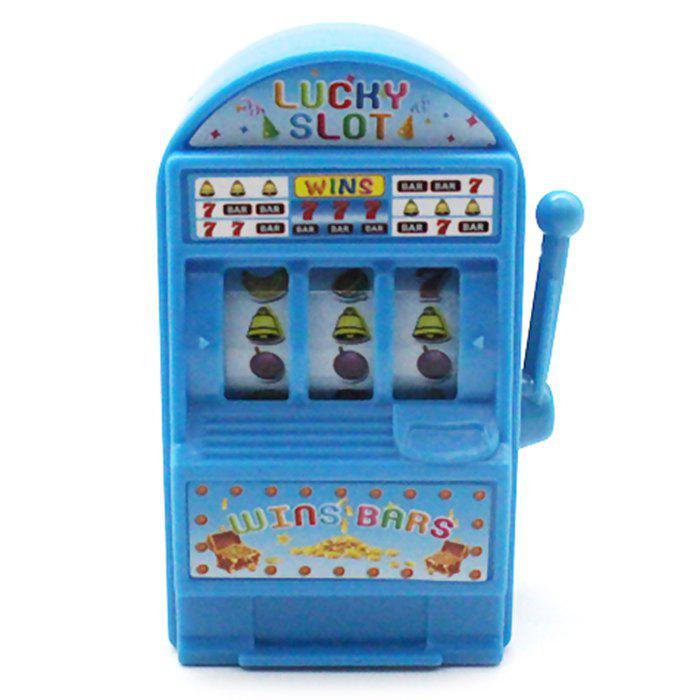 Affordable Slot Machine Hand-drawn Jackpot Toy