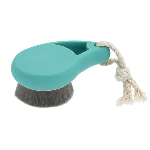 Outfit Bamboo Charcoal Cleansing Brush
