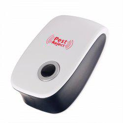 Ultrasonic Electronic Home Insect Mosquito Repeller -