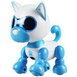Smart Mini Puppy Dog Robot Electronic Touch Sensing Toy Gift for Children -