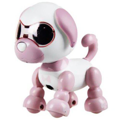 Shop Smart Mini Puppy Dog Robot Electronic Touch Sensing Toy Gift for Children