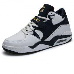 Hommes Confortable Mode Casual Baskets -