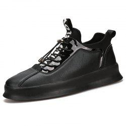 Mode Relaxation Casual Hommes Sneakers -