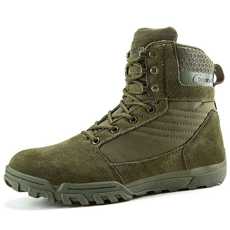 Online High-top Outdoor Hiking Boots