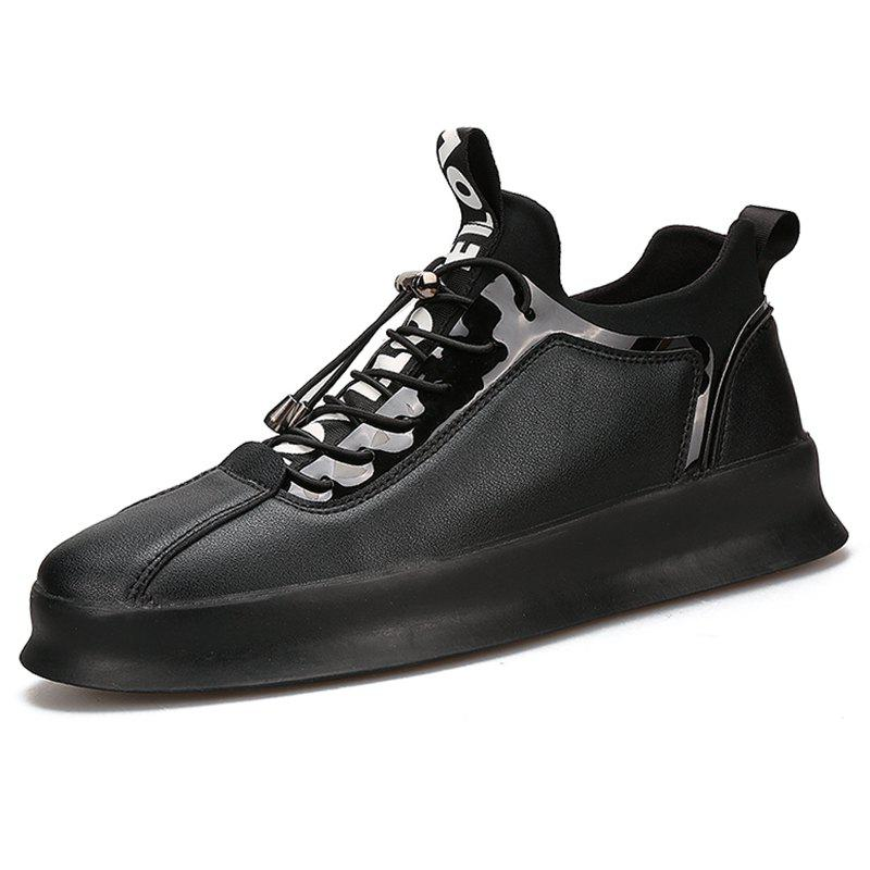 Mode Relaxation Casual Hommes Sneakers