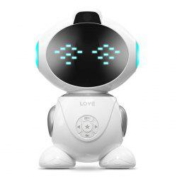 Lyl2 Early Education English / Chinese Learning Intelligent Robot Jouets -