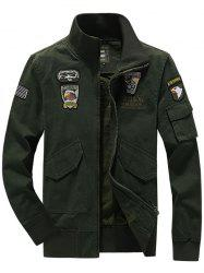 Veste de l'uniforme militaire Air Force n ° 1 -