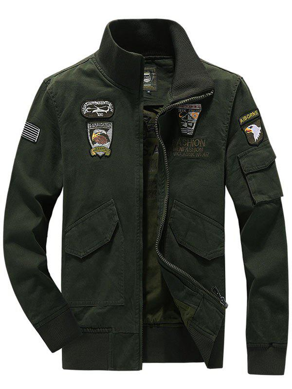 Veste de l'uniforme militaire Air Force n ° 1
