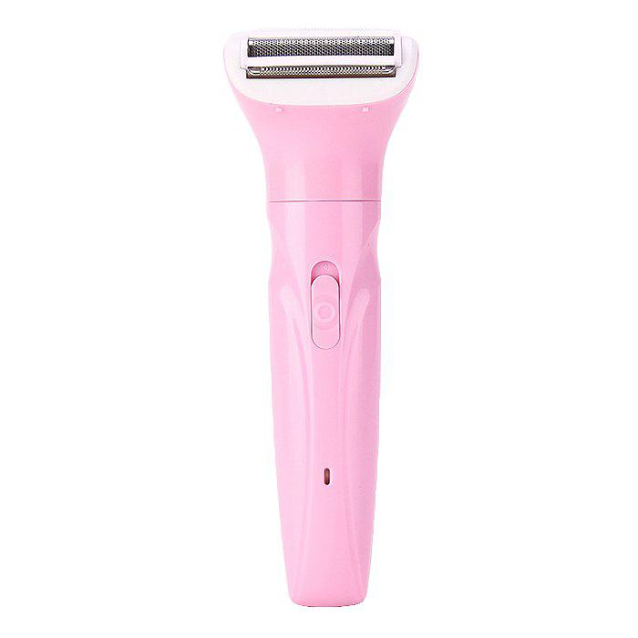 Sale KT 816 Hair Removal Floating Knife Net Electric Shaving Cleaning Whole Body Household Shaver