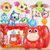 Bubble Sticky Handmade DIY Balloons Creative Handcraft Gift Toy -