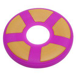 Pet Supplies Luminous UFO Flying Disk Toy -
