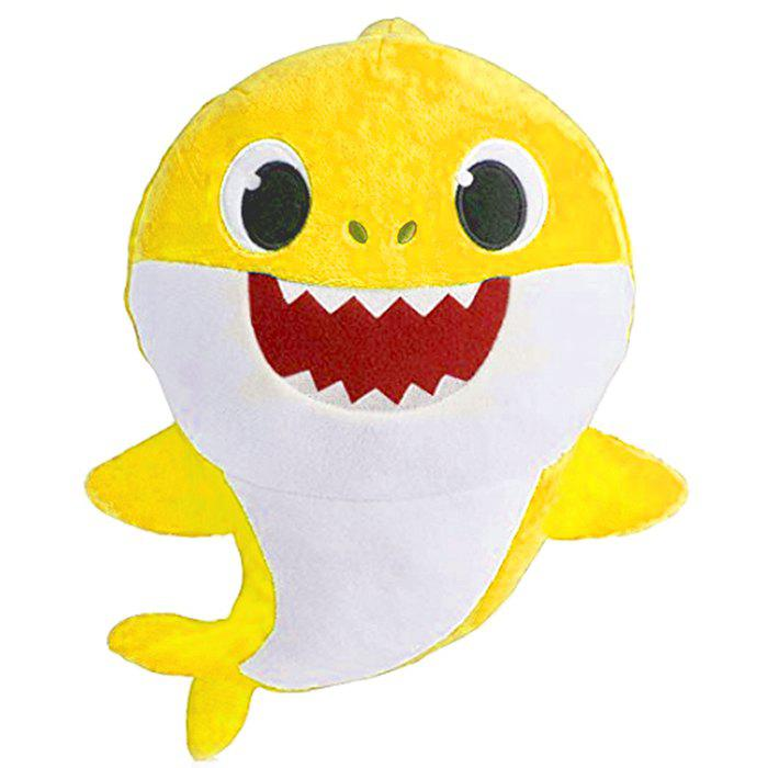 Outfit Cute Shark Baby Plush Toy