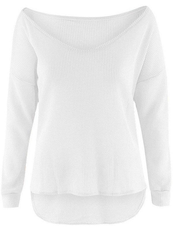 Discount Stylish Lightweight Women's Pullover