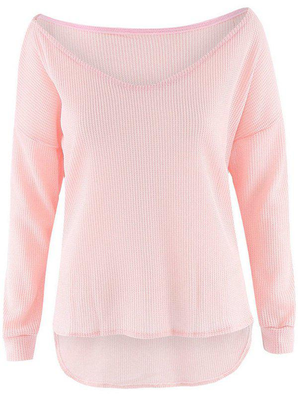 Fancy Stylish Lightweight Women's Pullover