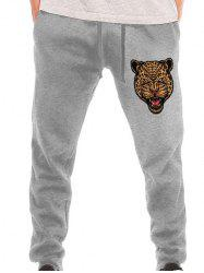 11008 Men's Back Pocket Cotton Sweatpants -