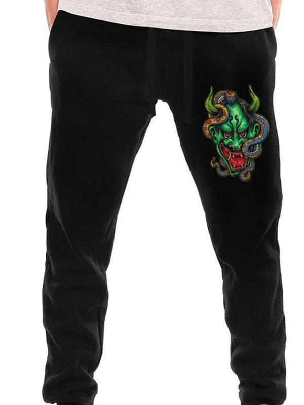 Outfit Men's Comfortable Fashion Outdoor Long Pants
