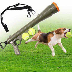 Remote Speed Aiming Puzzle Interactive Ball Pet Toy -