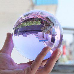 Home Decoration Small Ornaments Crystal Ball -