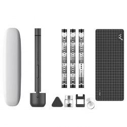 Electric Lithium Screwdriver from Xiaomi youpin -