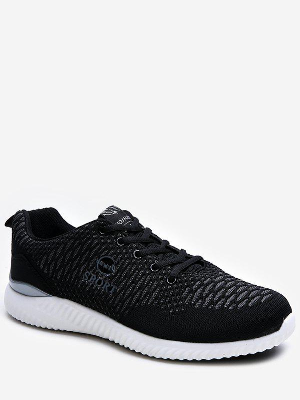 Best Lightly Lace Up Athletic Sneakers