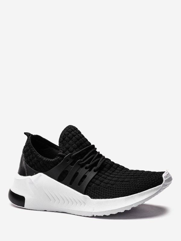 Discount Lace Up Outdoor Athletic Sneakers