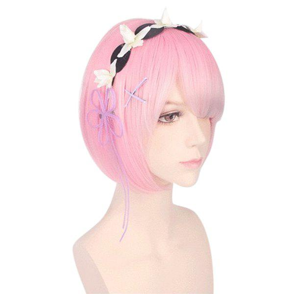 Chic SYJF 026 Cosplay Wig without Hair Accessories