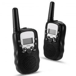 Walkie-talkie Handheld Wireless Call Interphone -