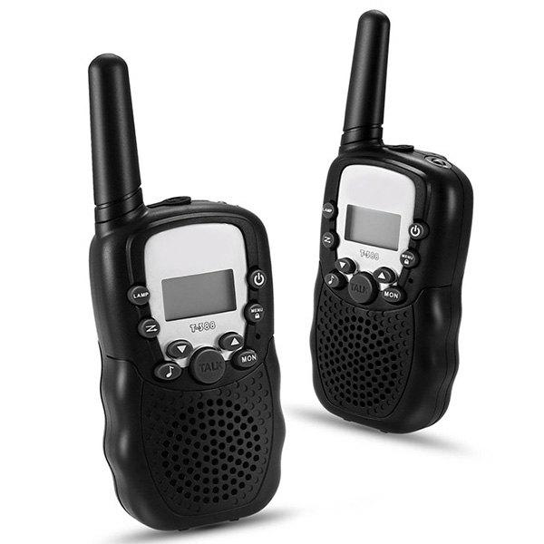 Outfit Walkie-talkie Handheld Wireless Call Interphone