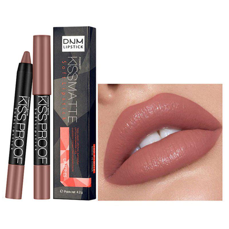 Outfits DNM ML0010 Sexy Gloss Lasting Waterproof Lipstick