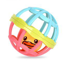 B.DUCK WL - BD001 Baby Soft Rubber Hand Ball -