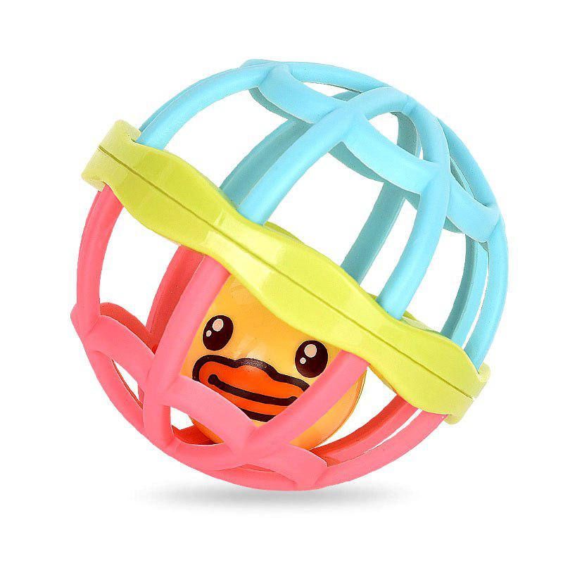 Unique B.DUCK WL - BD001 Baby Soft Rubber Hand Ball