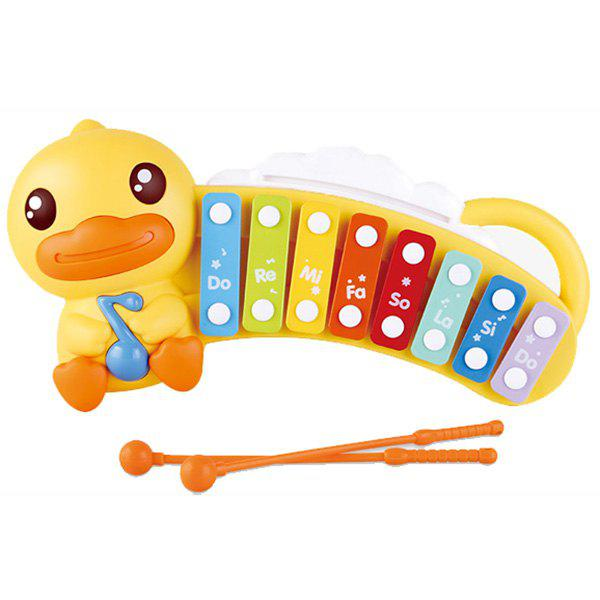 Outfit B.DUCK WL - BD021 Toddler's Music Piano